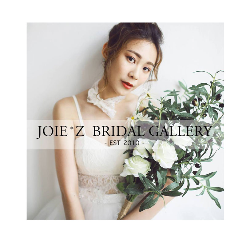 JoieZ Bridal Gallery