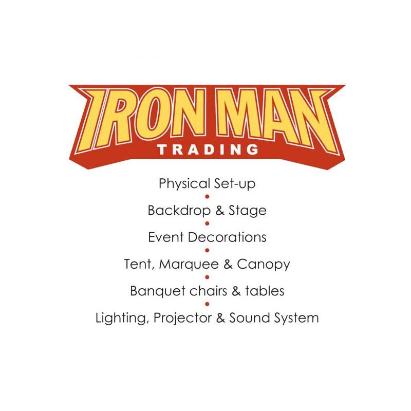 Iron Man Trading