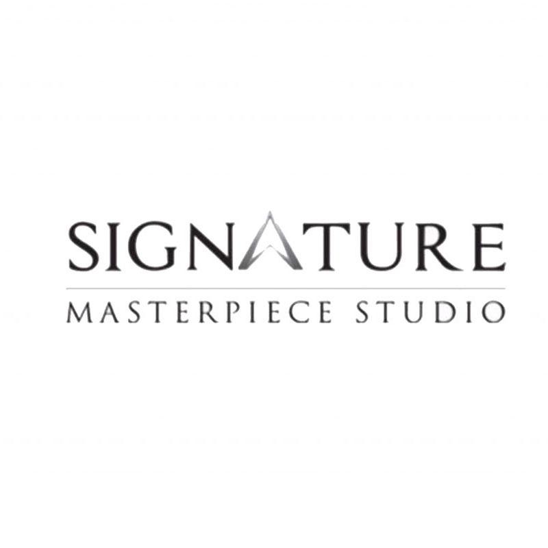 signature masterpiece studio
