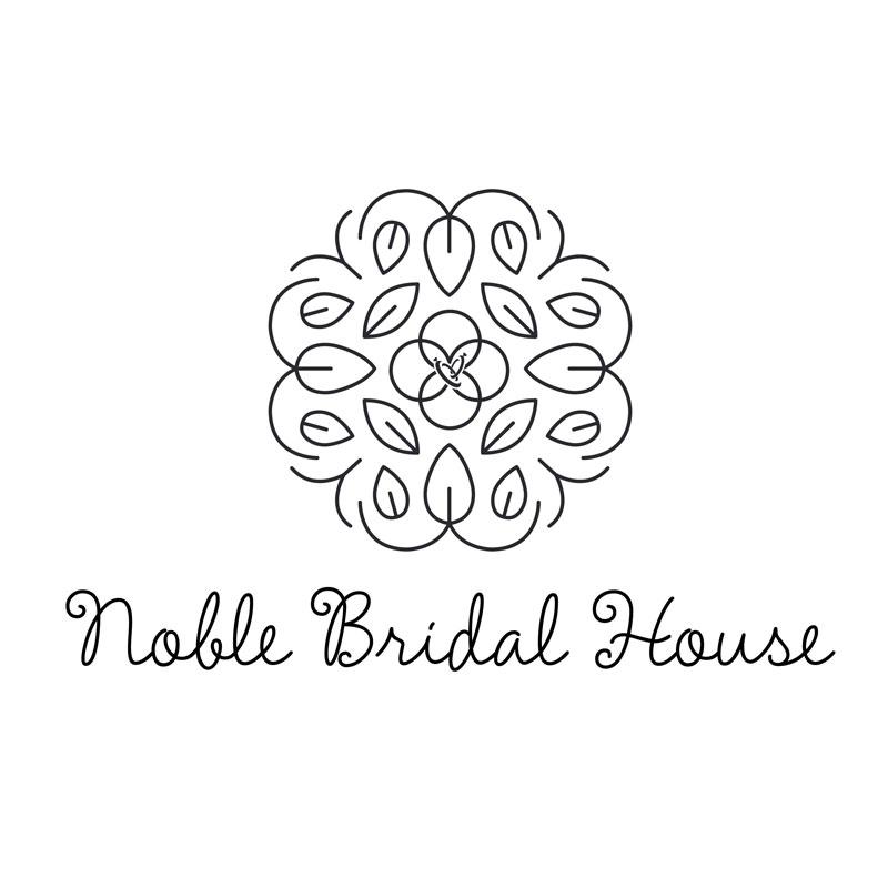 Noble Bridal house